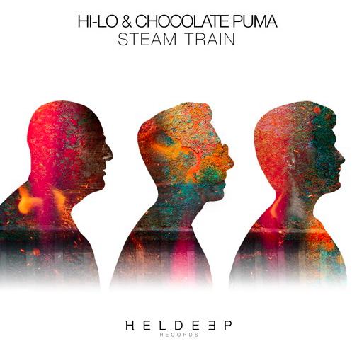HI-LO & Chocolate Puma deliver new banger Steam Train