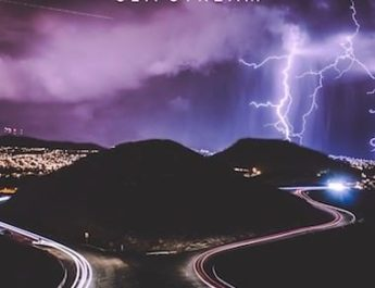 FORMULA E'S DANCE MUSIC SUPERSTAR EJ RELEASES 'SLIPSTREAM' ON TOP-TIER GARUDA LABEL