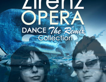 Album Release Hits the Beatport Hype Charts ZIRENZ OPERA DANCE The Remix Collection