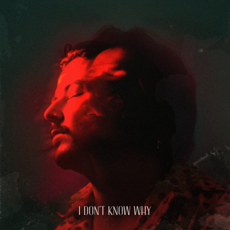 AVAION MUSES ON POIGNANCY WITH NEW SINGLE 'I DON'T KNOW WHY'