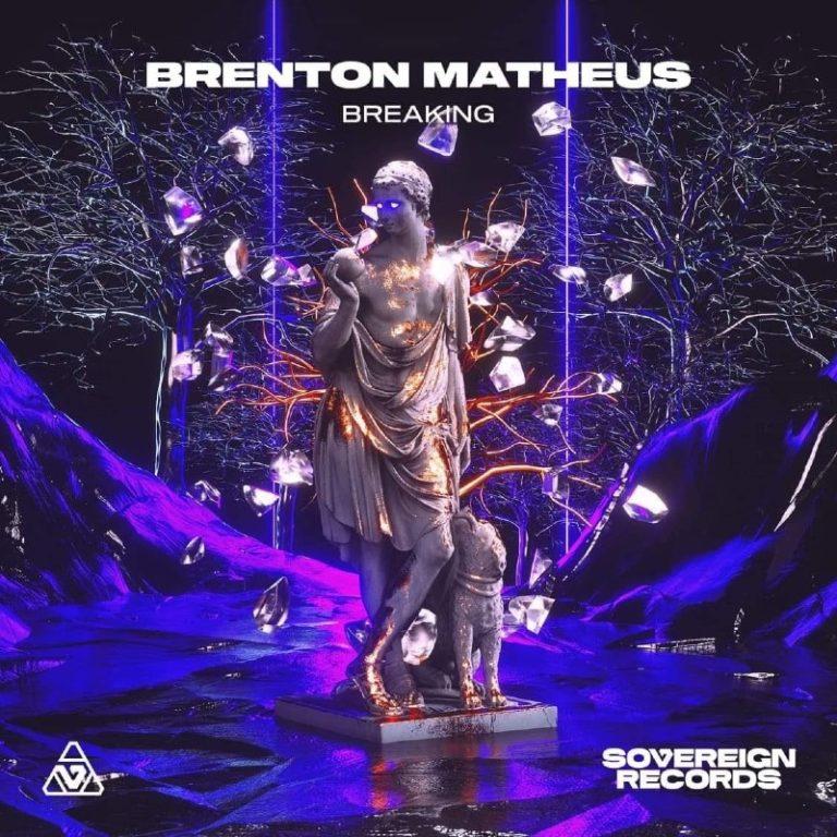 Breaking – Thrilling New Release From Brenton Mattheus