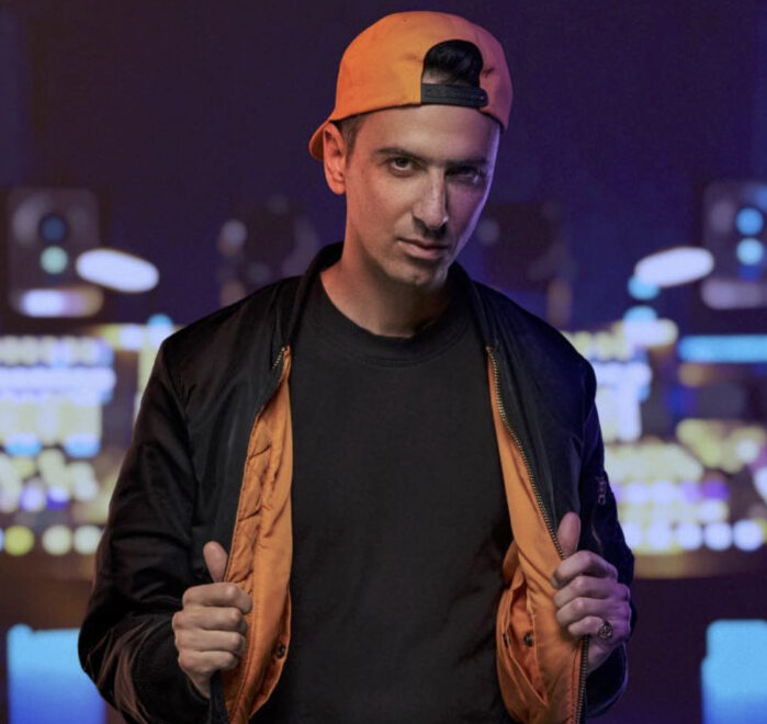 """Boys Noize announces the release of official music video for """"Nude"""" ft Tommy Cash"""